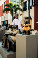 01 March 2015 Art Festival City Place, WPB, Florida